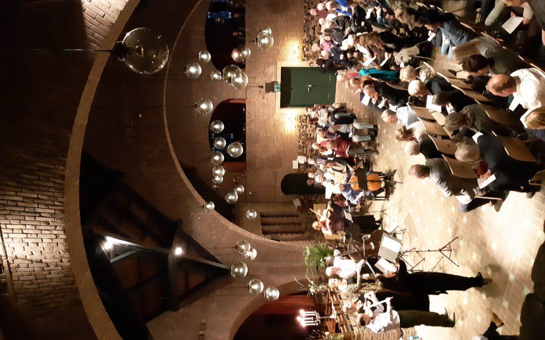 Het Woud Ensemble speelt – concert