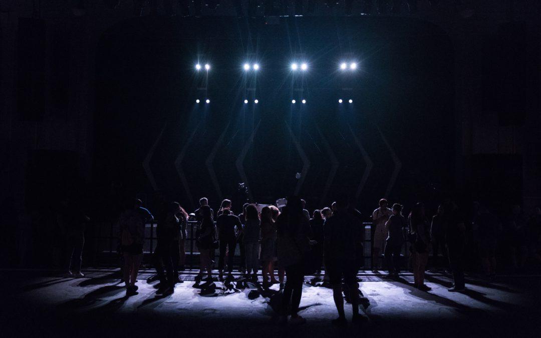 OntMoeten op zondag – 'In het theater!'