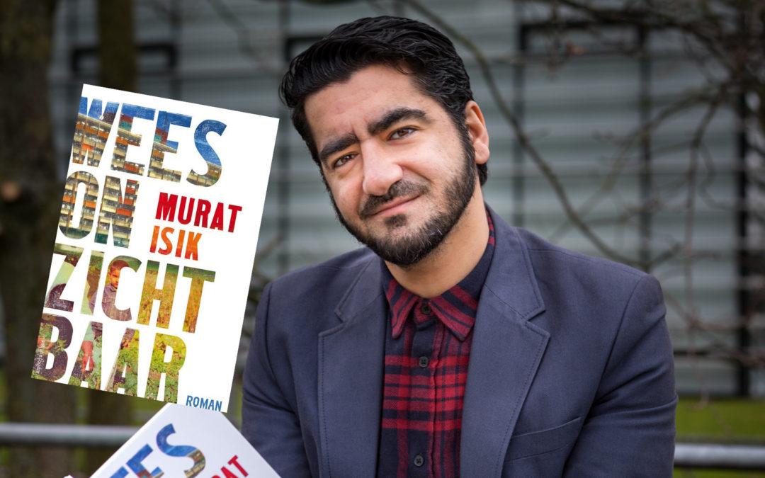 Wees Onzichtbaar – Murat Isik