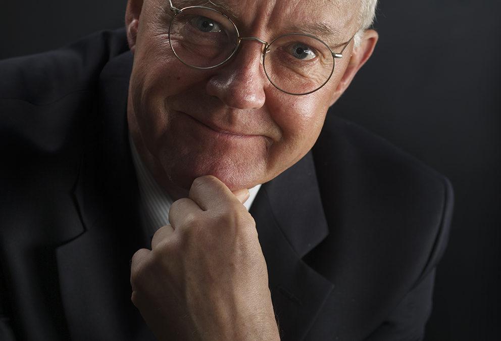 Dienst met gastpredikant Jan Rinzema