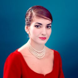 Filmhuis september – Maria by Callas