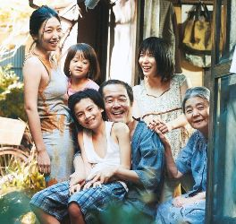 Filmhuis november –  Shoplifters