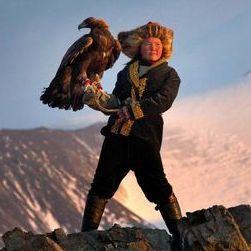Filmhuis oktober – The Eagle Huntress