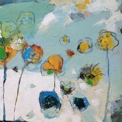 Expositie 'Verrassend en kleurrijk; zin in verbeelding!'- Marianne Dessing-Oomen