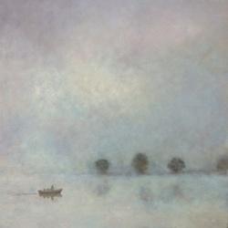 Expositie 'Het verstilde landschap'– Sjef Bertrams