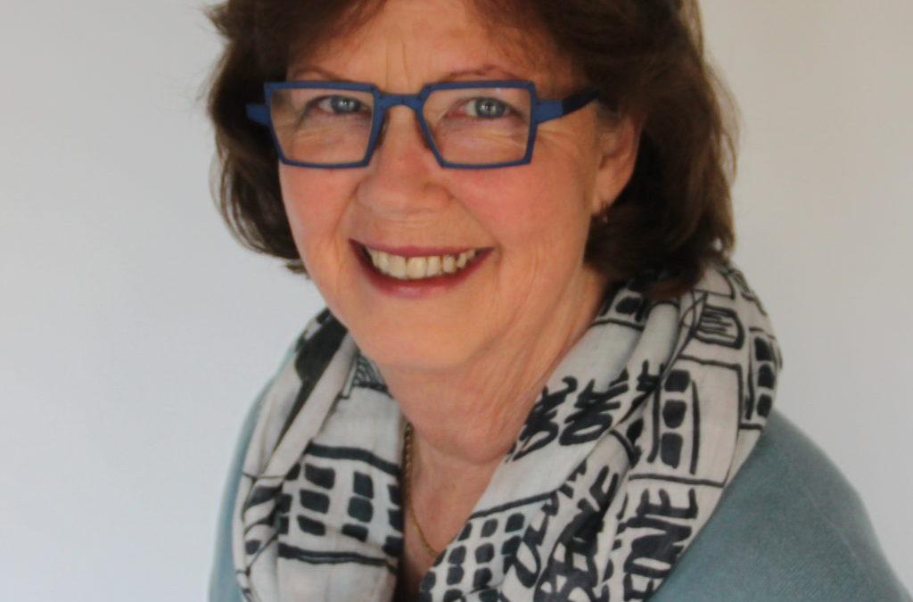 Dienst met Ellen Kruyt