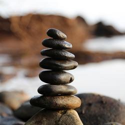 Kracht van de stilte – meditatie