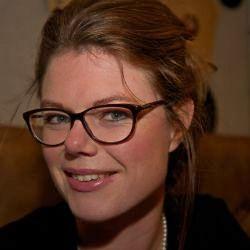 Dienst met Janneke Stegeman