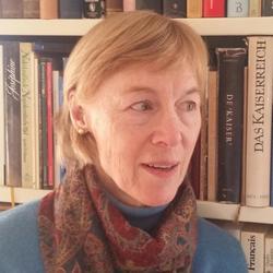 Lezing 'Het wisselende gezicht van Maria' – Marianne Richert