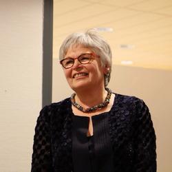 Bezinningssamenkomst met Mariëtte Hamaker