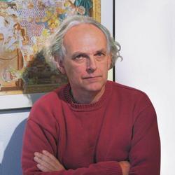 Expositie 'Ordening in overdaad' – Rico van Amelsvoort