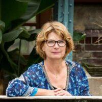 Dienst met Christa Anbeek