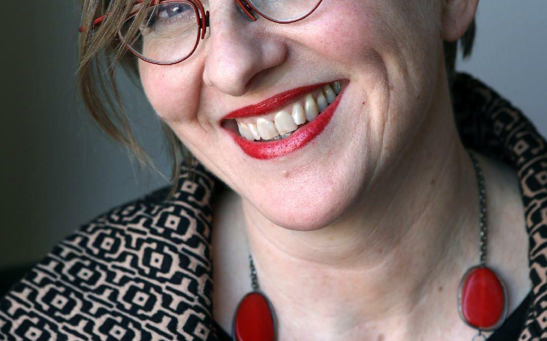 Ontmoeten op zondag met Hilde Debacker