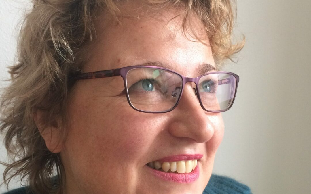 Bezinningssamenkomst met Liesbeth Feikema