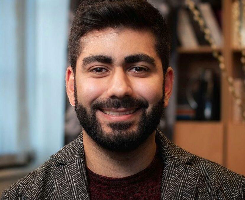 Bezinningssamenkomst met Onur Şahin