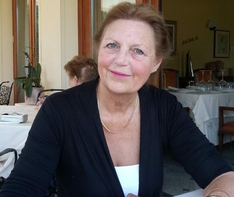Bezinningssamenkomst met Roos Ritmeester