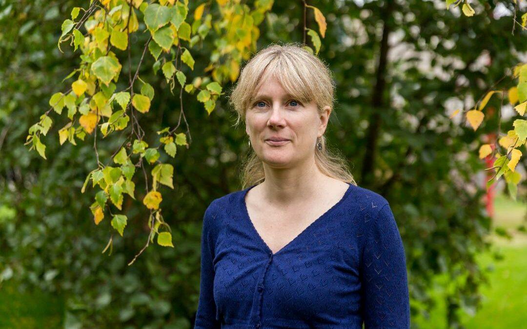 Ontmoeten op zondag – geweldloze communicatie met Sofie Bakker
