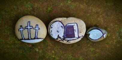 Dienst – Pasen – met Pieter Lootsma