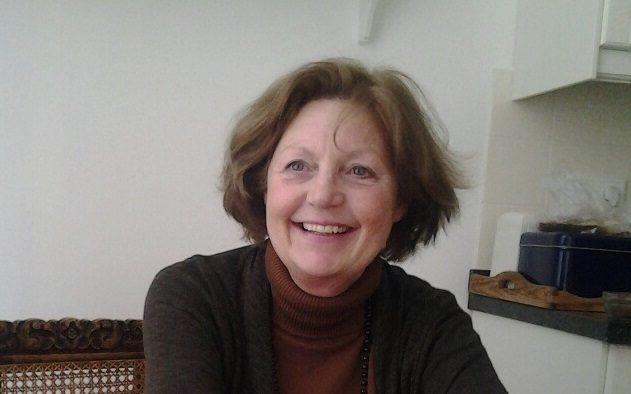 Dienst met Roos Ritmeester (let op: vol)
