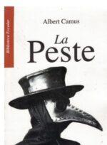 Bezinningssamenkomst – La peste (De plaag) van Albert Camus, ALLEEN VIA LIVE STREAM