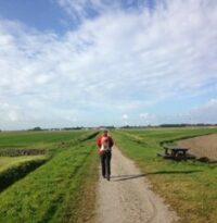 Wandelkring 1 en 2 oktober – Nijmegen – Groesbeek – Milsbeek