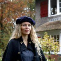 Vooraankondiging – Lezing Roxane van Iperen op 2 juni