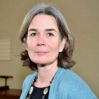 Dienst met Marthe de Vries
